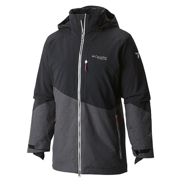 Columbia Men's Shreddin Jacket