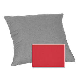 Casual Cushion Corp. 15x15 Throw Pillow - Canvas Blush