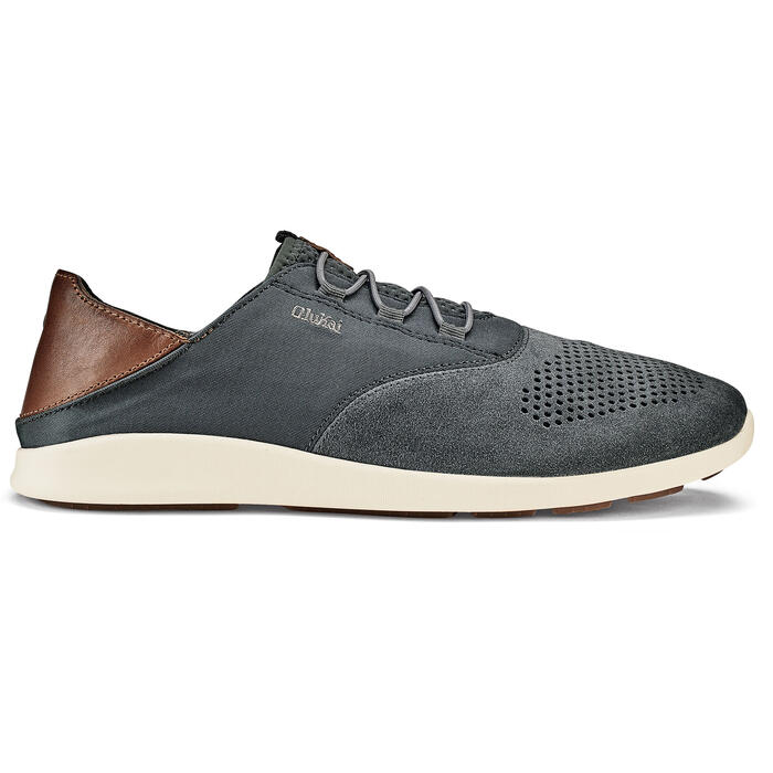 OluKai Men's Alapa Li Keu Casual Shoes
