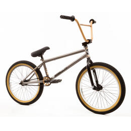 FIT VH 1 20.75 TT BMX Freestyle Bike '17