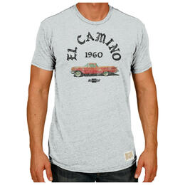 Original Retro Brand Men's El Camino T Shirt