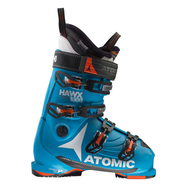 Atomic Men's Hawx Prime 100 All Mountain Sk