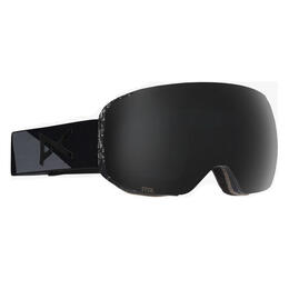 Anon Men's M2 Snapback Snow Goggles With Dark Smoke Lens