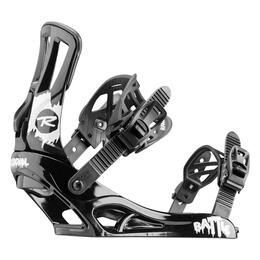 Rossignol Men's Battle V1 Snowboard Bindings '17