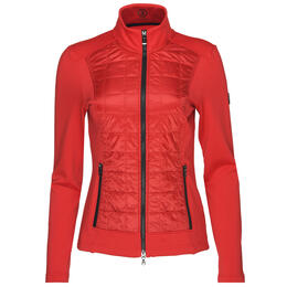 Bogner Women's Scarlet Fleece Jacket