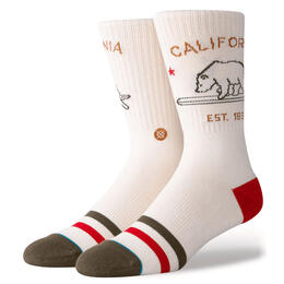 Stance Women's California Republic Socks