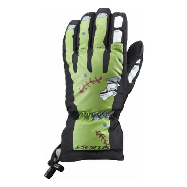 Seirus Jr Rascal Gloves