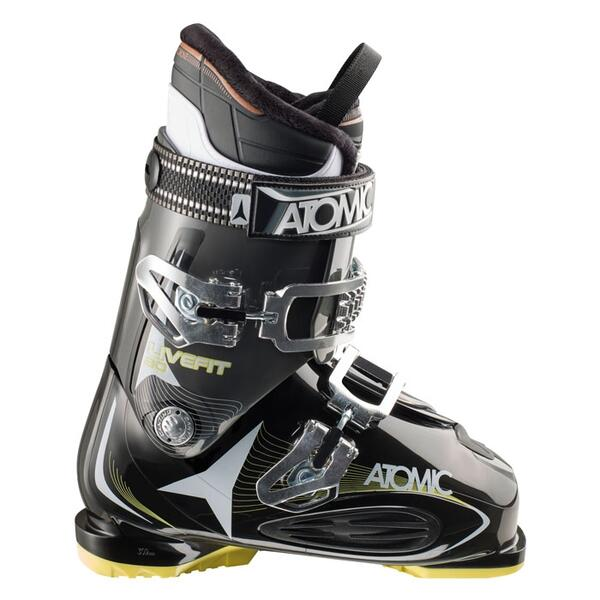 Atomic Men's Live Fit 80 All Mountain Skis Boots '15