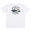 Quiksilver Men's Waterman Ocean Embraced T