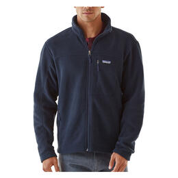 Patagonia Men's Classic Synchilla Full Zip Fleece Jacket