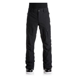 Quiksilver Men's Reason Shell Ski Pants