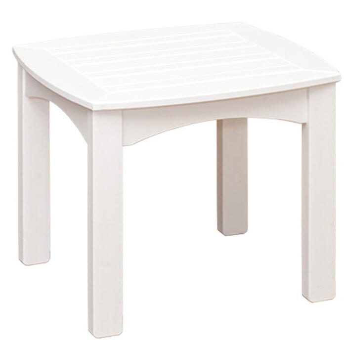 Casual Comfort Bay Shore End Table