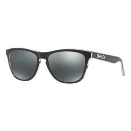Oakley Frogskins Eclipse Collection Sunglasses with Black Iridium Lens