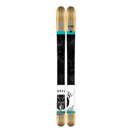 Line Men's Supernatural 115 All Mountain Skis '17