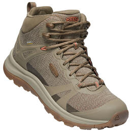 Keen Women's Terradora II Mid WP Hiking Boots