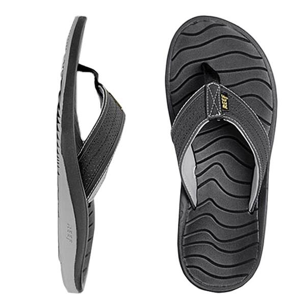 Reef Men's Swellular Cushion Lux Sandals