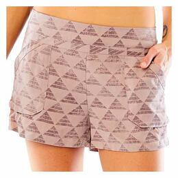 Carve Designs Women's Jamie Casual Shorts