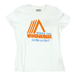 Original Retro Brand Women's Whataburger Short Sleeve T Shirt