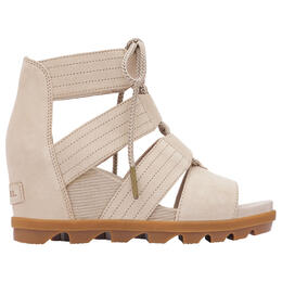 Sorel Women's Joanie II Lace Wedge Sandals