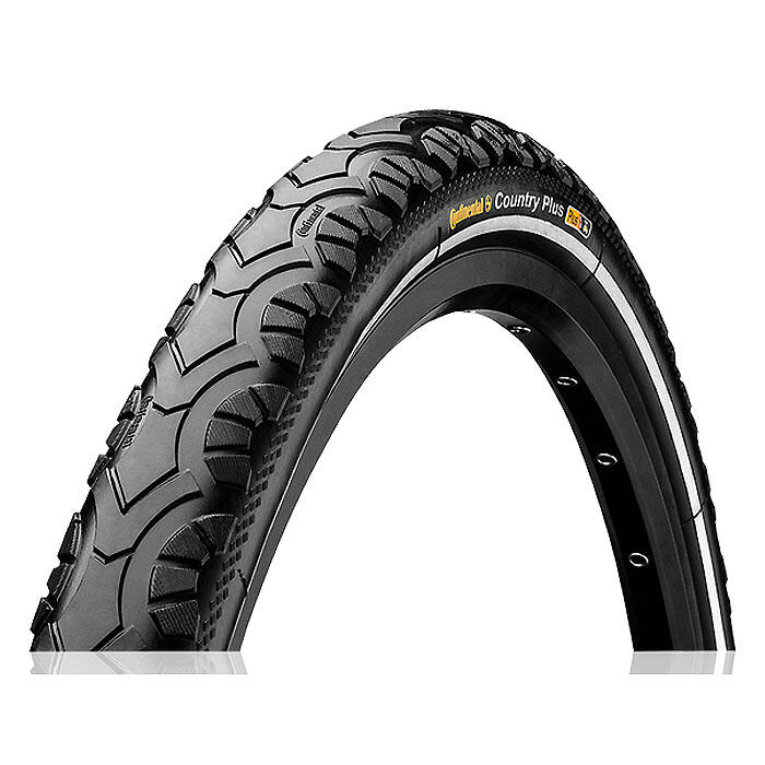 Continental Country Plus (26x1.9) Tire