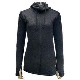 Roxy Women's Trail Side Fleece Jacket