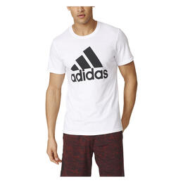 Adidas Men's Badge Of Sports T Shirt