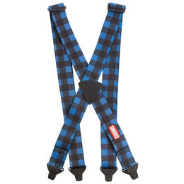 Chums Men's LTD Suspenders
