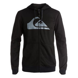 Quiksilver Men's M & W Zip Up Technical