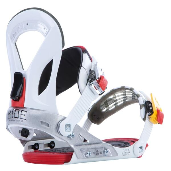 Ride Men's Ex Snowboard Bindings '15