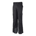 Columbia Men's Ridge II Run Pants Tall Black alt image view 1