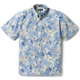 Reyn Spooner Men's Mahaloha Button Front Shirt