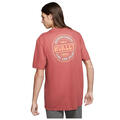 Hurley Men's Groovy Short Sleeve T Shirt