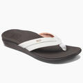 Reef Women's Ortho Bounce Coast Flip Flops alt image view 1
