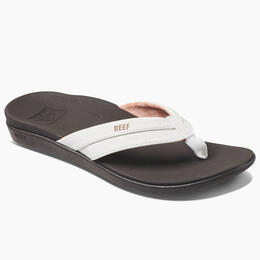 Reef Women's Ortho Bounce Coast Flip Flops