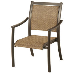 Hanamint Stratford Sling Dining Chair