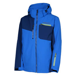 Karbon Men's Stealth Insulated Ski Jacket