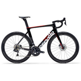 Cervelo Men's S3 Disc Ultegra DI2 Aero Road Bike '20