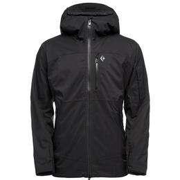 Black Diamond Men's BoundaryLine Mapped Insulated Jacket