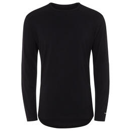 Le Bent Men's Core 200 Crew Base Layer