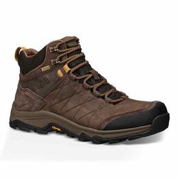 Teva Men's Arrowood Riva Mid Waterproof Hiking Boots