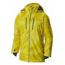 Columbia Men's Shreddin' Ski Jacket