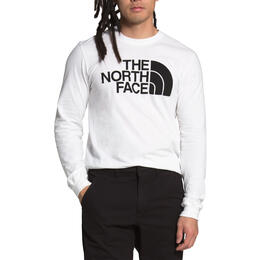 The North Face Men's Half Dome Long Sleeve T-Shirt