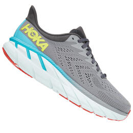 Hoka One One Men's Clifton 7 Running Shoes - Wide