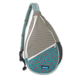 Kavu Paxton Pack Backpack Desert Mosaic