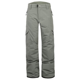 Boulder Gear Boy's Bolt Cargo Snow Pants
