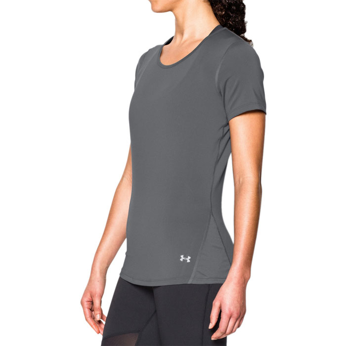 Under Armour Women's Heatgear Coolswitch Tee Shirt