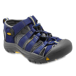 Keen Toddler's Newport H2 Casual Shoes