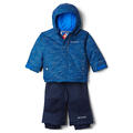 Columbia Boy's Buga Set Kid's Snow Set alt image view 5
