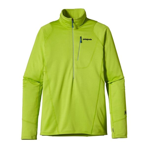 Patagonia Men's R1 Pullover Technical Fleece Jacket