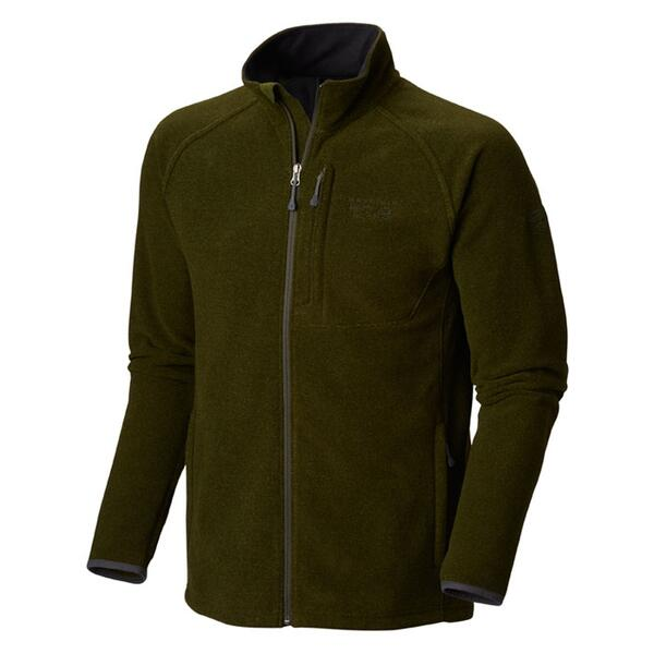 Mountain Hardwear Men's Toasty Tweed